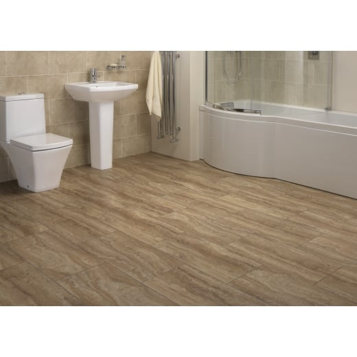 Reef Decor Inter Grip Floor Tile (2.23 sq mtr)