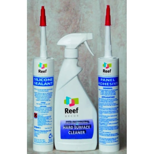 Reef Panel Cleaner