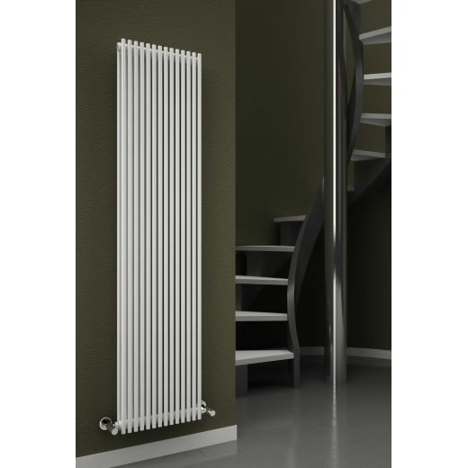 Reina Tubes Double Steel Designer Radiators