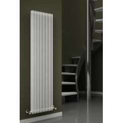 Tubes Double Steel Designer Radiators