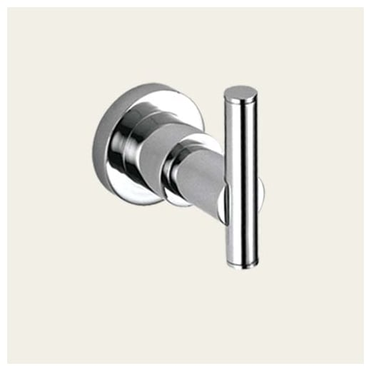 Rimini Single Robe Hook