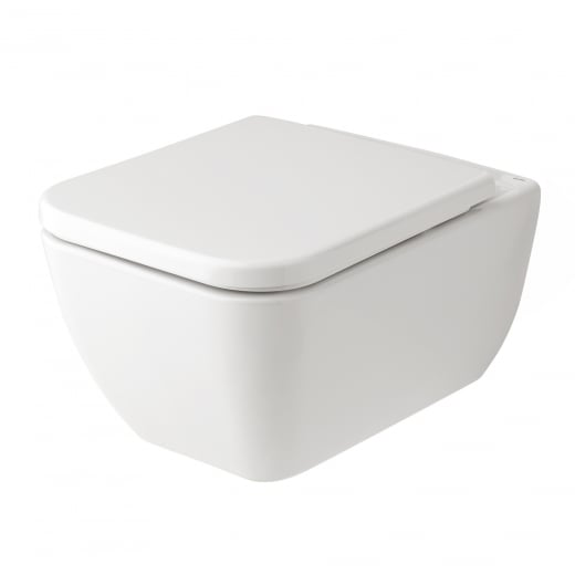 Terrasse Wall hung WC Pan