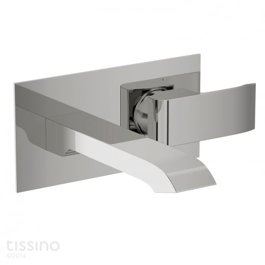 Tissino Gio Concealed Single Lever Basin Mixer