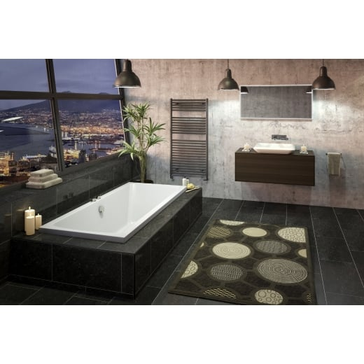 Tissino Lorenzo Double Ended Bath