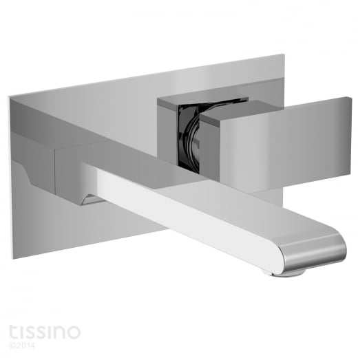 Tissino Tenza Concealed Single Lever Basin Mixer